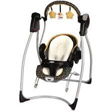 Baby Gear - Baby Swing