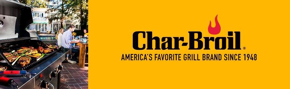 Char-Broil Banner