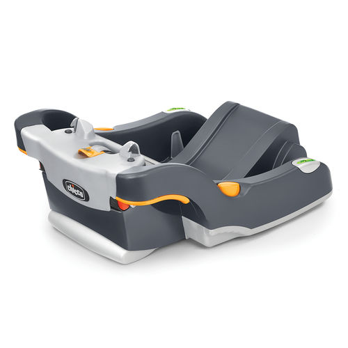 Chicco KeyFit Car Seat Review