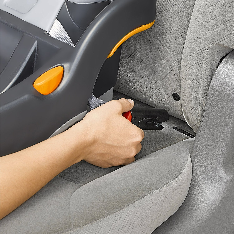 Chicco KeyFit 30 Car Seat Reviews