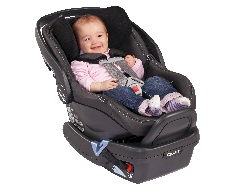 Peg Perego Primo Viaggio 4/35 Infant Car Seat Review