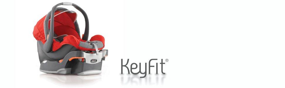 Chicco KeyFit #1