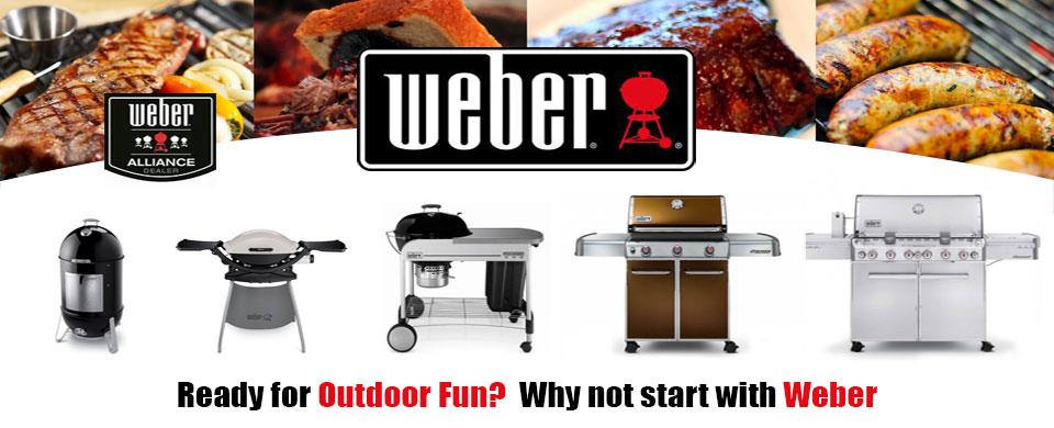 Weber Grils